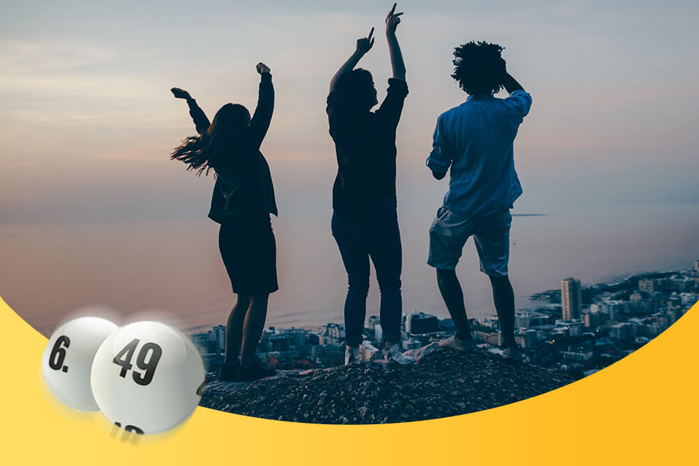 Lottoland South Africa pays out big to two South Africans in the German Lotto